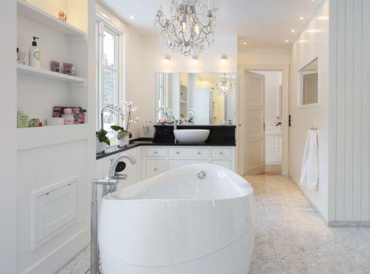 16 lyxiga badrum - i 16 olika stilar & storlekar | Leva & bo | Inredning, tips om möbler, trädgård, heminredning, bygg | Expressen