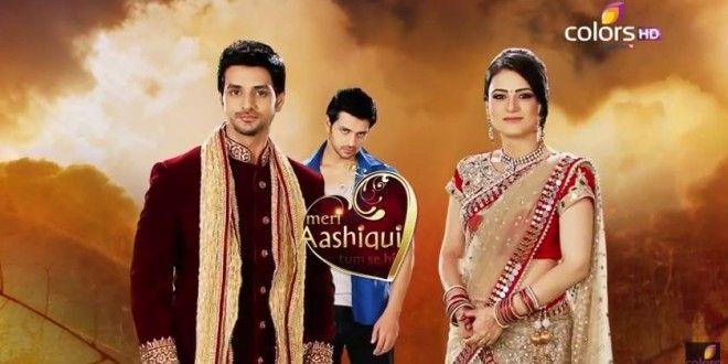 Indian drama meri aashiqui tumse hai 3 april / Breaking bad