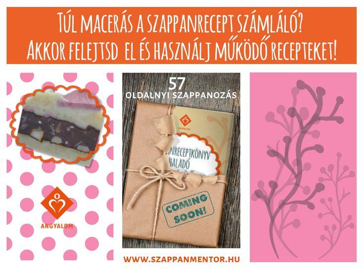 http://www.szappanmentor.hu/szappanreceptkonyv-halado-szappankeszitoknek/