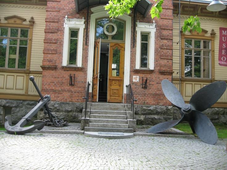 rauma maritime museum