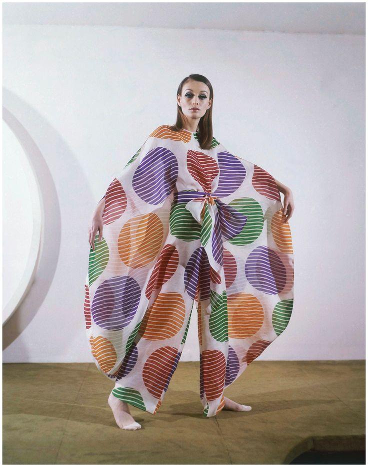 1411 besten VFG 60s Fashion Bilder auf Pinterest ...