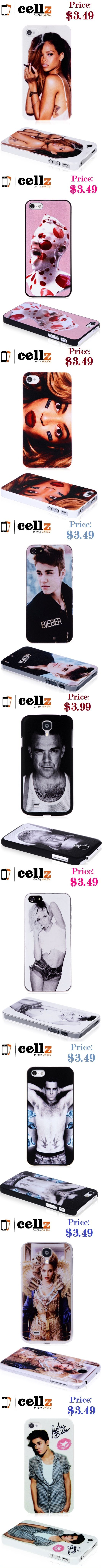 Famous Singers Celebrities Smartphone Cases for iPhone 4 5 and Samsung Galaxy S4 #famous #singer #celebrities #smartphone #cases #iphone4 #samsungS4 #galaxyS4case #beyoncecase #rihannacover #bieberiphonecase #robbiewilliams #case #iphonecover $3.49