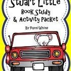 This book study for Stuart Little is sure to keep your students engaged in this classic novel! You can use all of it or you can pick and choose.   ...