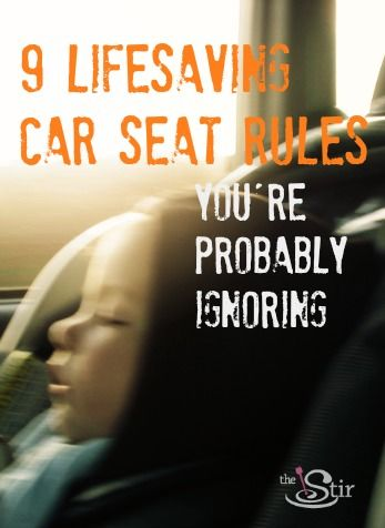 Car Seat Safety Rules! We are so diligent on home safety we should be more so with car seat safety. The most expensive car seat on the market is only effective if installed and used properly! Only 3% of car seats are installed correctly!!!!! Find a FREE car seat check near you!!