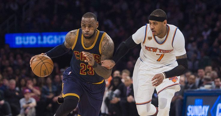 Knicks reach out to Cavs about a potential Carmelo Anthony trade  http://www.nydailynews.com/sports/basketball/knicks/knicks-reached-cavs-carmelo-anthony-trade-article-1.3514635