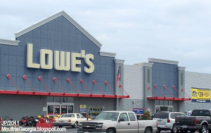 Lowe's Home Improvement Store Products - info on financing home improvements - grants-gov.net