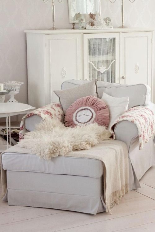 165 Best Images About Shabby Chic Chairs And Couches On