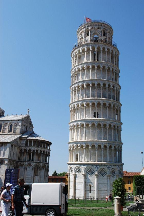 Pisa, Italien
