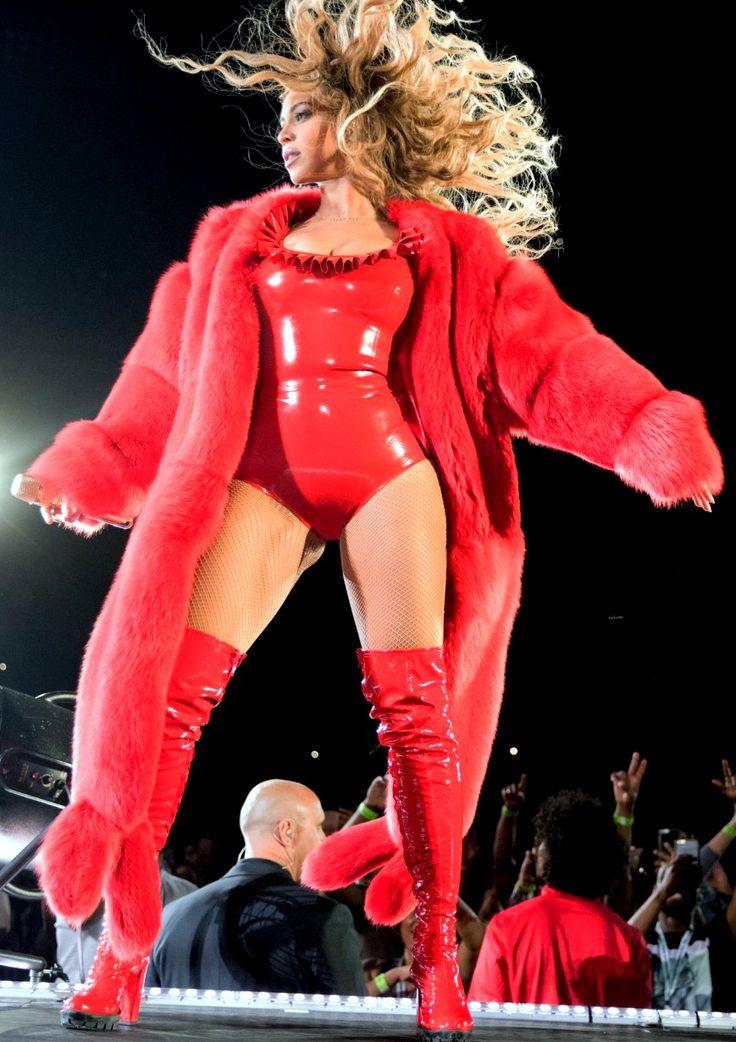 Beyoncé Formation World Tour M&T Bank Stadium Baltimore Maryland 10.06.2016