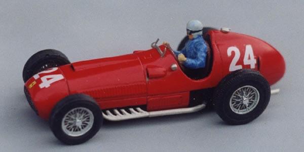 Ferrari 375: Ferrari 375, Kids