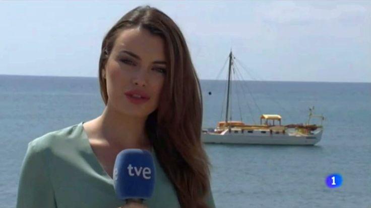 Noticia #Biosférate. Telecanarias en La 1 de TVE. Odei Cachero.
