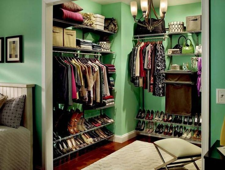 17 best images about 20 ways to organize your closet for summer on pinterest closet - Best way to organize your home with modern furniture ...