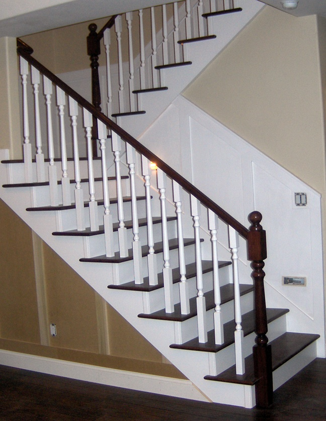 Best 19 Best Ideas About Home Reno First Floor Stairs On 400 x 300
