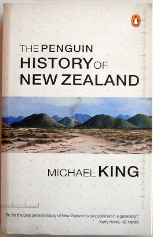 The Penguin History of New Zealand by Michael King: New Zealand was the last country in the world to be discovered and settled by humankind.  It was also the first to introduce full democracy.  Between those events, and in the century that followed the franchise, the movements and the conflicts of human history have been played out more intensively and more rapidly in New Zealand that anywhere else on Earth.