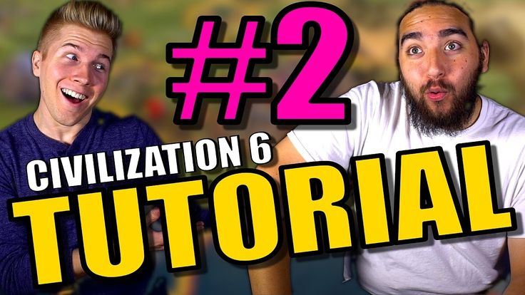 Civilization 6 Tutorial Gameplay | Learning from Civ 5 to Civ 6 Walkthro...