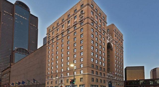 Hotel Indigo Dallas Downtown - 3 Sterne #Hotel - CHF 73 - #Hotels #VereinigteStaatenVonAmerika #Dallas #MainStreetDistrict http://www.justigo.li/hotels/united-states-of-america/dallas/main-street-district/indigo-dallas-downtown_101554.html