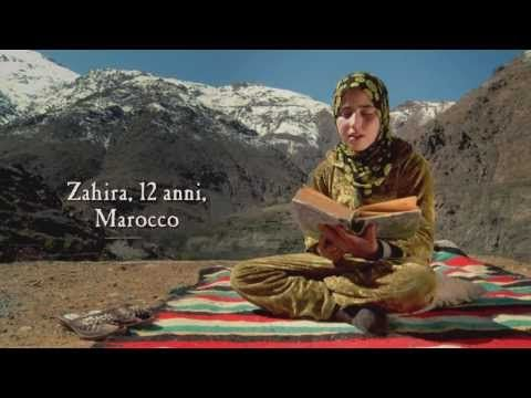 Vado a scuola - Trailer Italiano - YouTube