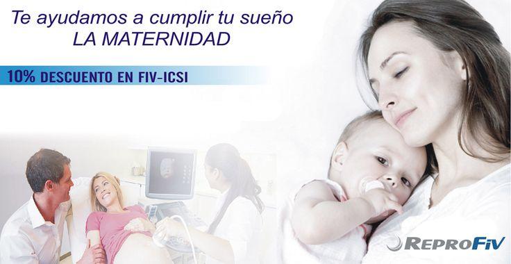 """""""Consigue con éxito el embarazo"""" en parejas diagnosticadas con posibles problemas de fertilidad masculina."""