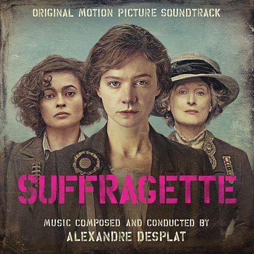 BSO: Suffragette (Sufragista) - 2015.