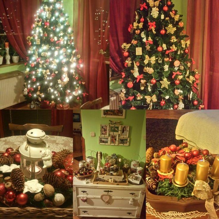 Vianoce u mňa