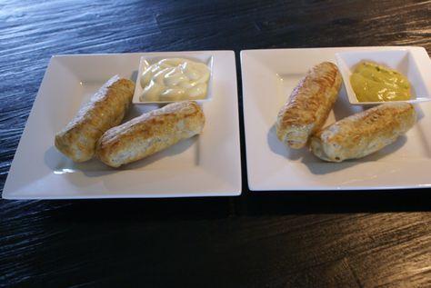 Kroketbroodje uit de Airfryer In dit recept leggen we uit hoe je een kroketbroodje maakt uit de Airfryer. Het is een simpel om te maken, maar het smaakt heerlijk! Wil je liever een frikandelbroodje? Bekijk dan dit recept. Ingrediënten – 4 kroketten – 4 plakjes bladerdeeg – 1 ei Hoe maak je een kroketbroodje uit …