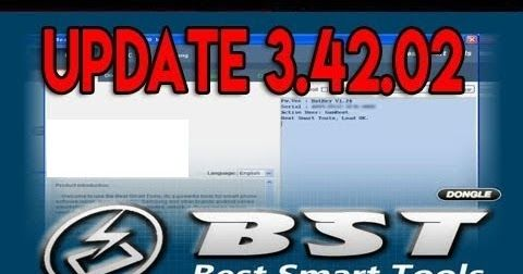 BST Dongle V3 42 02 Released Now Download From Here Download