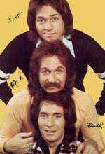 The Hudson Brothers Razzle Dazzle Comedy Show....I guess I watched a lot of Sat. morning TV.
