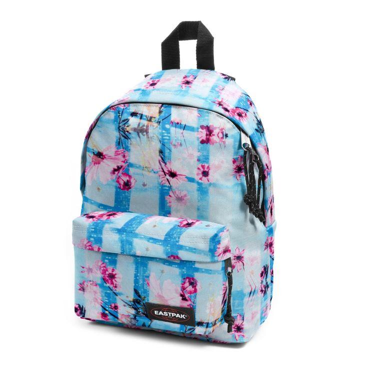 eastpak sac dos enfants pink dreams multicolore ek04386j petit bagages. Black Bedroom Furniture Sets. Home Design Ideas