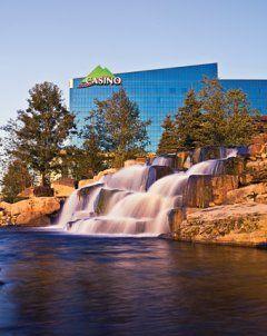 Seneca Allegany Casino & Hotel - Salamanca, NY