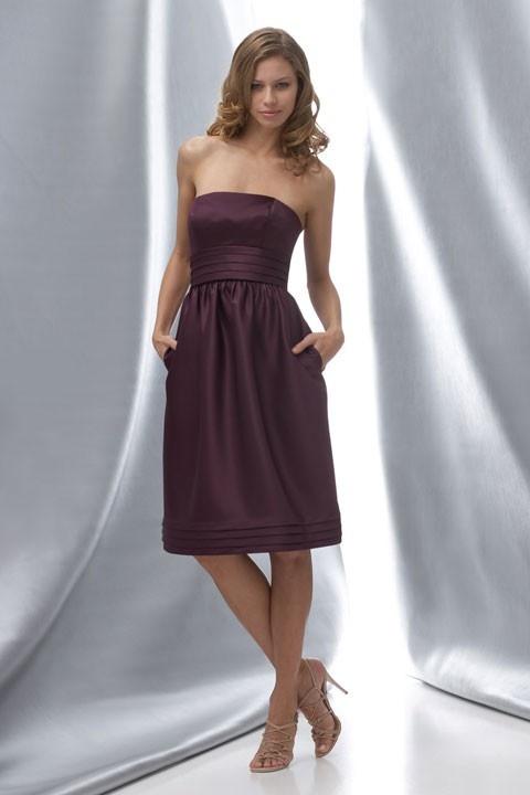 Glamorous sleeveless A-line bridesmaid dress $172.00: Satin Bridesmaid Dresses, Color, Knee Length, Pink Bridesmaid Dresses, Bridesmaidgown, Bridesmaiddress, Bridesmaid Dresses Style, Bridesmaid Gowns, Glamorous Sleeveless