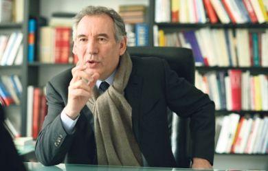"""Bayrou sur Sarkozy : """"Les hommes peuvent changer, et les poules avoir des dents…"""""""