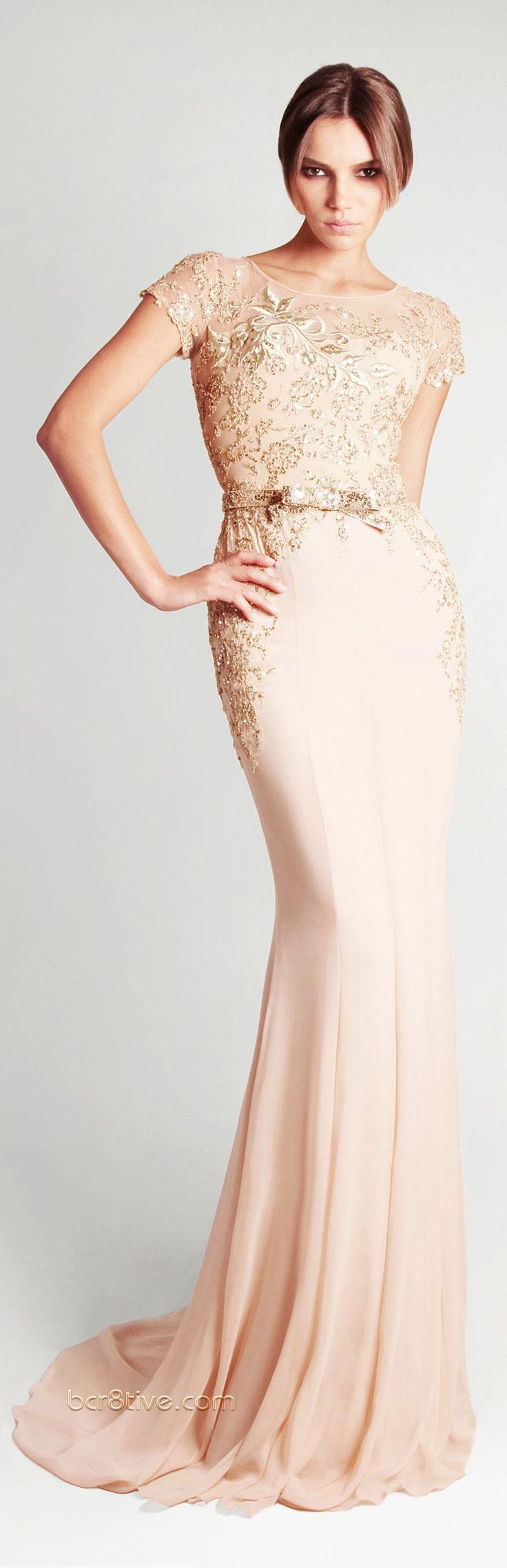 Georges Hobeika Spring Summer 2013 Ready to Wear Signature Collection