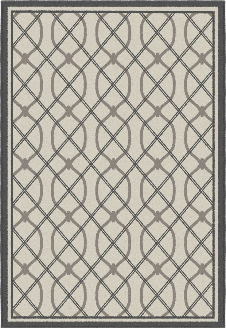 Korhani Home Viscose Rug Puttin On The Ritz Great