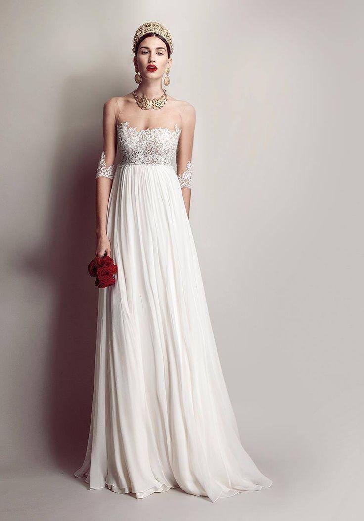 Quanto costa un abito da sposa di blumarine