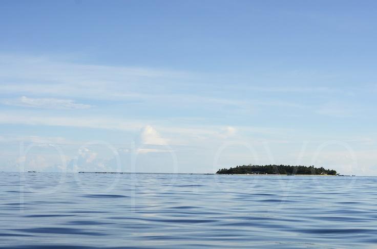 Salingsingan Island, Indonesia