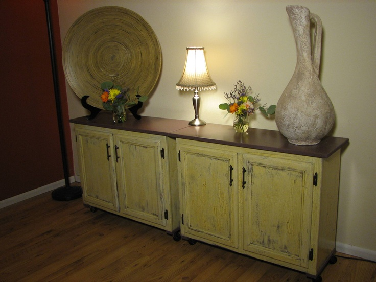 ... Entertainment Center Woodworking Plan - WoodWorking Projects & Plans