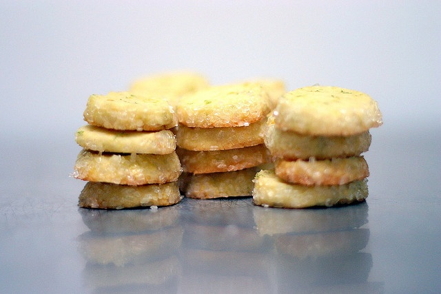 margarita cookies | Adult desserts | Pinterest
