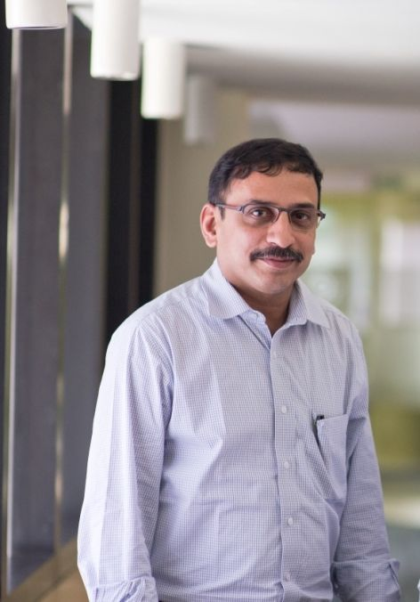 From medical to lifestyle products, the evolution of spectacles has been revolutionary- Mr P Ramachandran, Group COO, Essilor brands shares his exclusive insights!