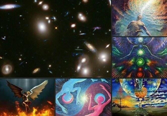 ¿Alguien puede dudar de que el Universo es perfecto, que se rige por unas leyes perfectas y armónicas y qué todo allí es como debe ser? Aquí tienes 36 leyes