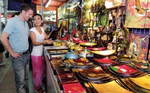 Penang - Batu Ferringhi Night Market