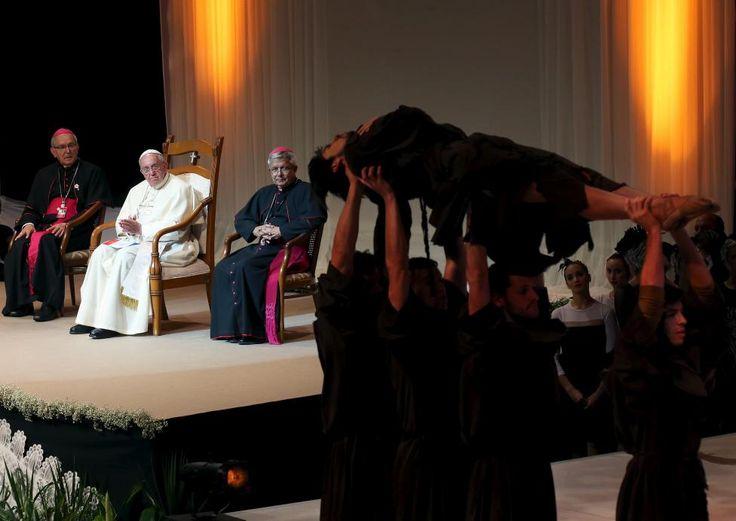 Pope visits Latin America | Reuters.com