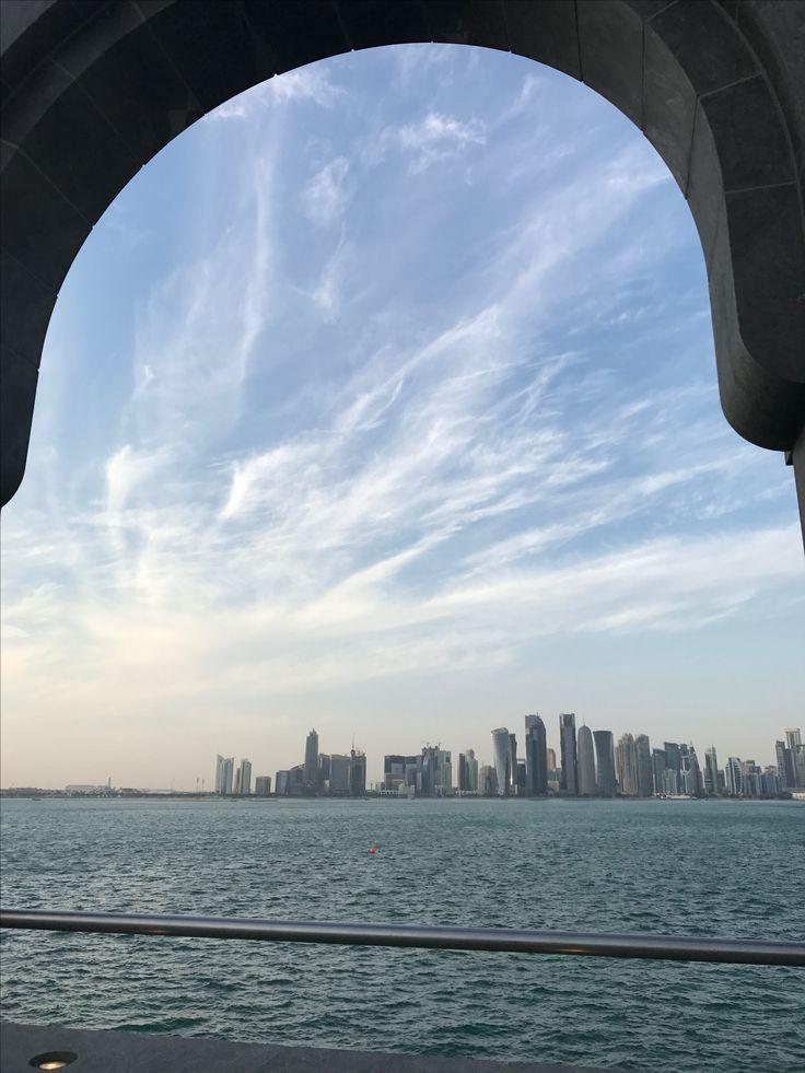 Al corniche - Qatar