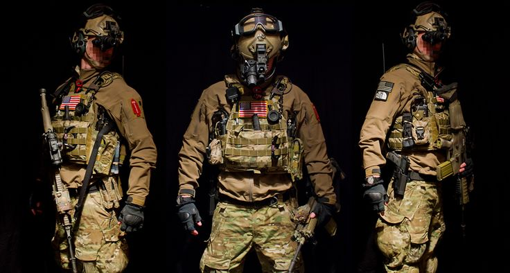17 Best Images About Seal Kit Airsoft Inspiration On