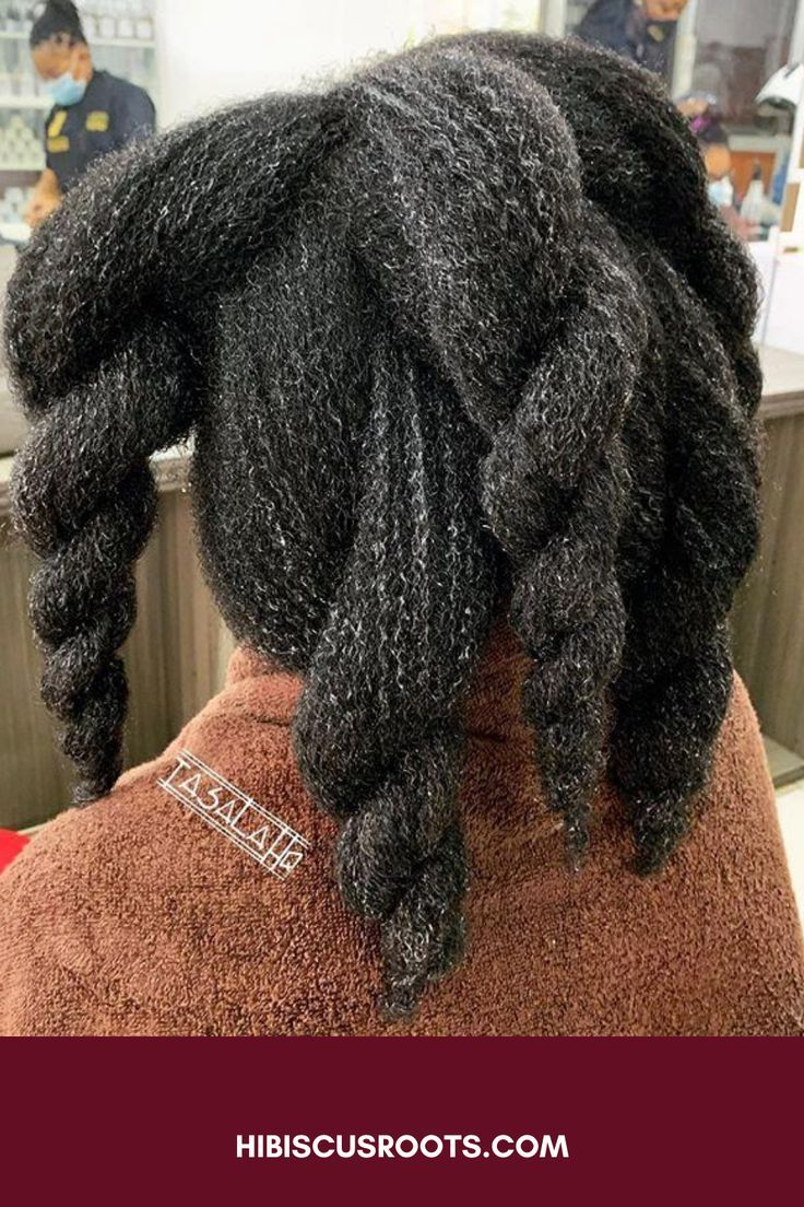 Deep conditioning diy hair masks for dry 4c hair in 2020