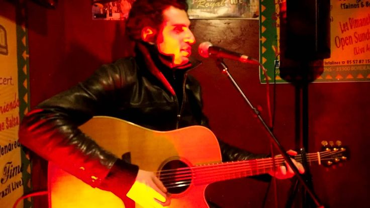 A vous by Barthab a Open Sunday Music Casa Latina (Bordeaux 18-01-2015) A vous by Barthab a Open Sunday Music Casa Latina #Bordeaux http://youtu.be/P85tUcXCXBw #bar #ambiance #mojito #tapas #musique #concert #live