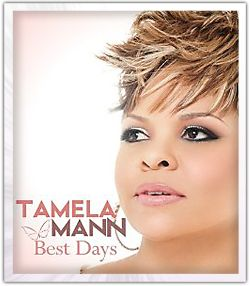 Tamela Mann in Richmond, CA - Feb 15, 2014 4:00 PM   Eventful