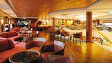 Cafe Bar on the MSC Opera