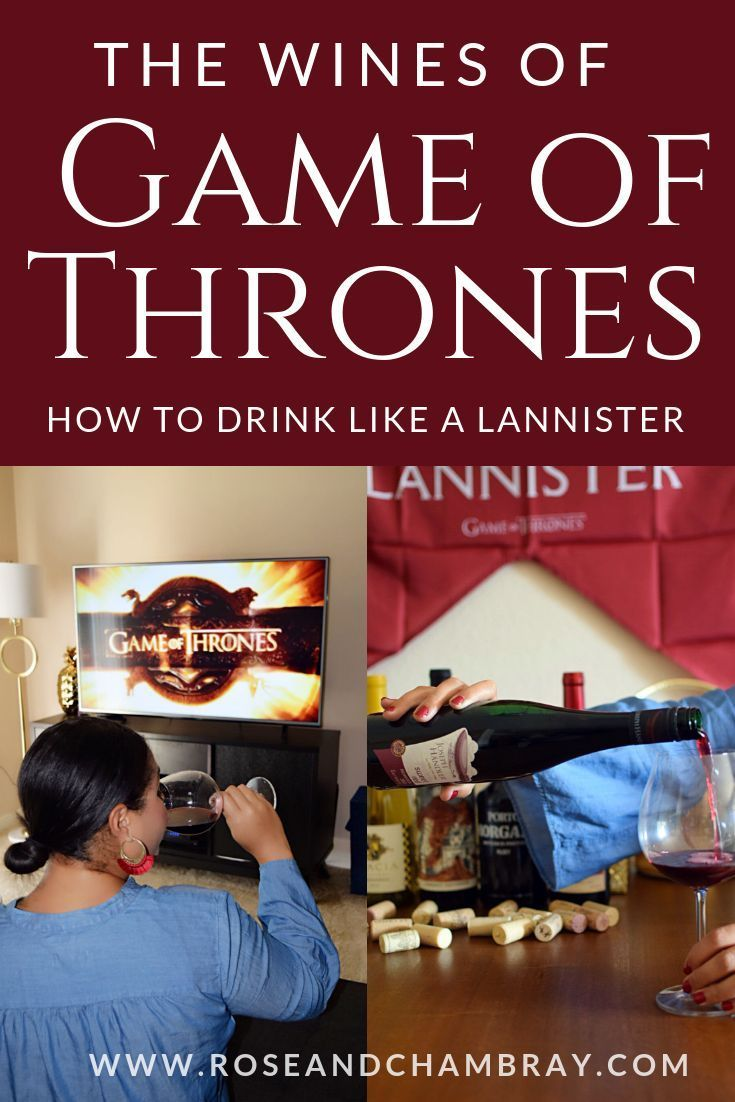 The Wines Of Game Of Thrones Trader Joe S Edition Wines Wine Club Gift Perfect Drinks