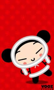 pucca christmas - Google Search