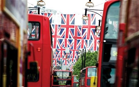 I <3 London!